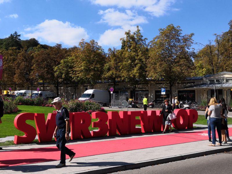 New Pop Festival in Baden-Baden