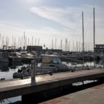 Marina von Santa Pola