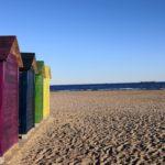 Am Strand von Castelló