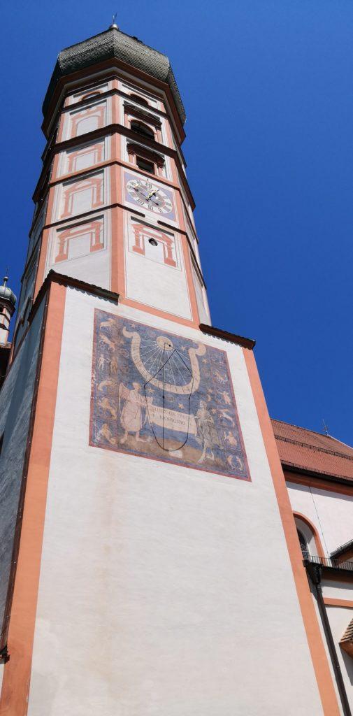 Kirche Kloster Andechs