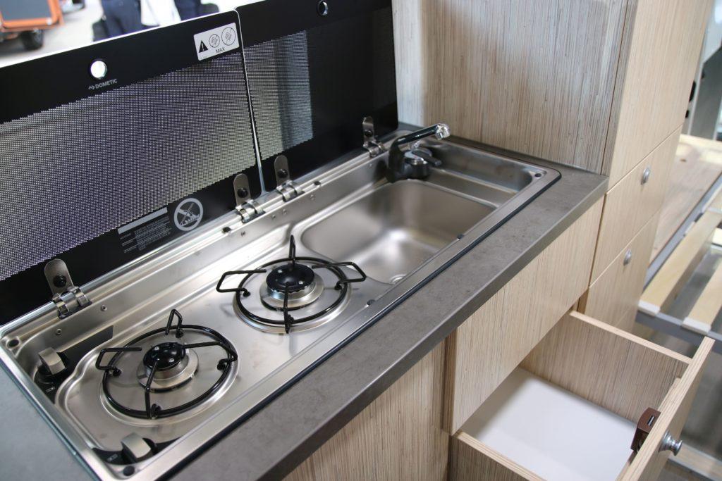 Küche Cleverly 540