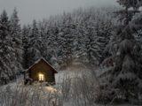 Wintercamping Kastenwagen