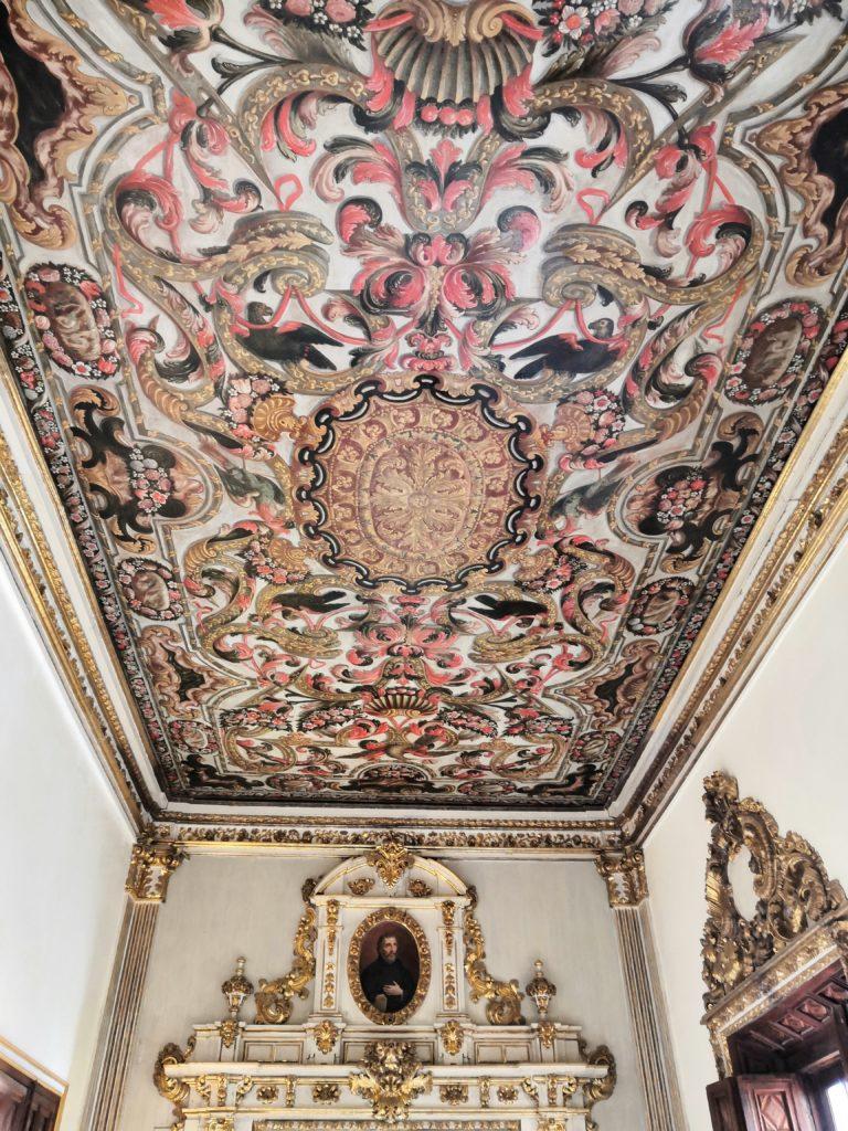 Borgia Palast