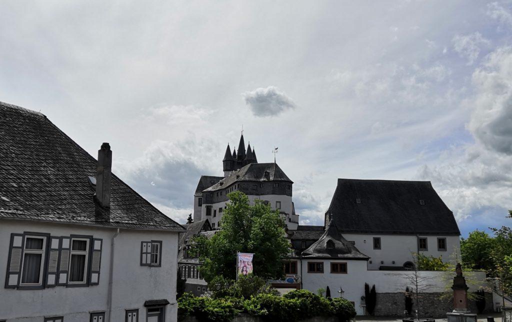 Diezer Schloss