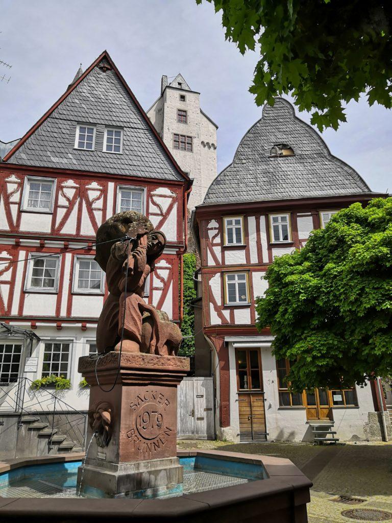 Alter Marktplatz Diez