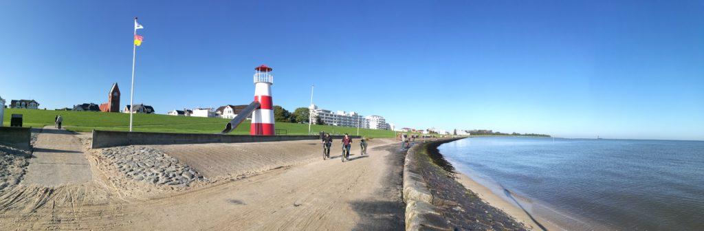 Grimmershörner Bucht, Cuxhaven